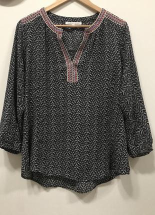 Блуза daniel rainn p. l. #226. 1+1=3🎁