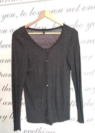 Кашемировой свитер btx imitz