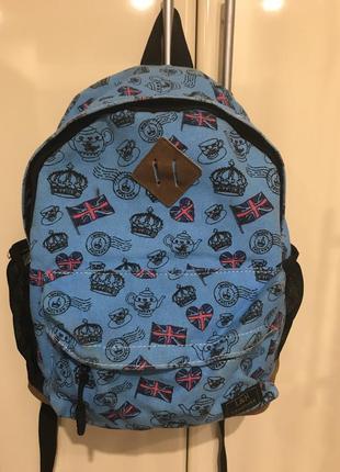 Рюкзак, портфель, сумка