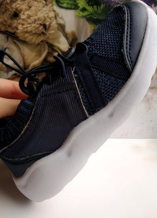 Суперлёгкие и удобные кроссовки walkx kids