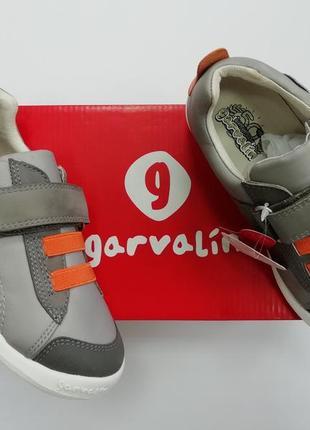Кросівки відомого бренда garvalin оригінал!