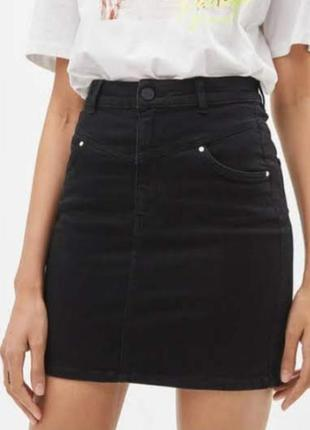 Стальная юбка 🤩