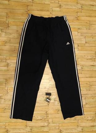 Оригинал! фирменные, спортивные брюки adidas