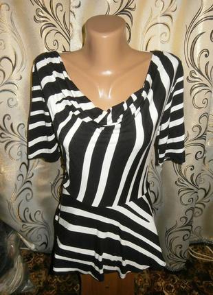 Стильная женская блуза f&f