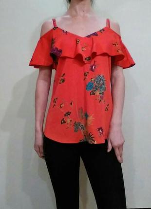 Коасивейшая блуза