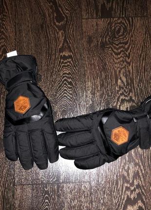 Горнолыжные перчатки wed'ze