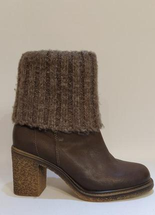 Милые ботинки из германии