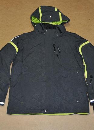 Ice peak горнолыжная куртка мужская зима