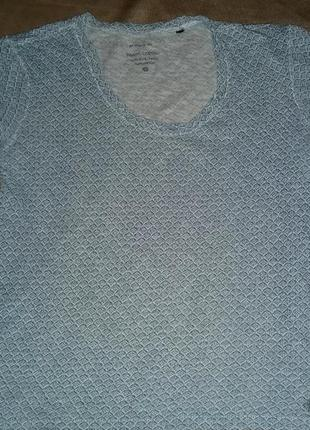 Модная,стильная футболка от marc o'polo .оригинал