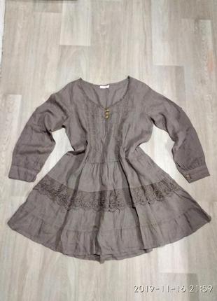 Бохо плаття платье