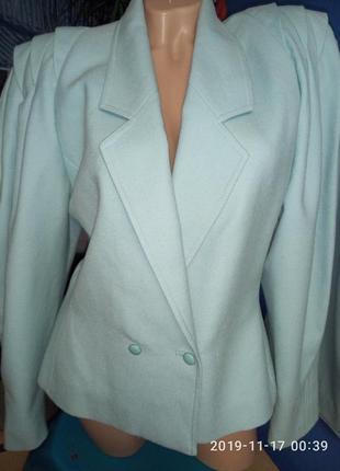 Брендовый эксклюзивный люксовый костюм mansfield