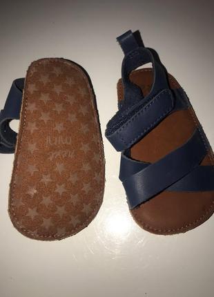 Босоножки сандалии для малыша next