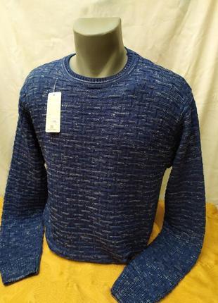 Стильный свитер, джемпер . расцветки. турция