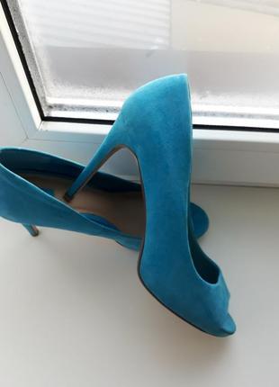 Стильные туфельки next