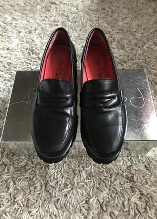 Туфли, италия, р.37,5