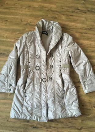 Светлая курточка gerry weber