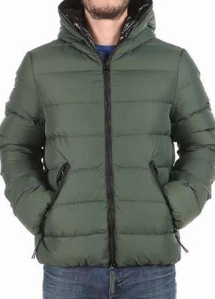 Пуховик ,куртка duvetica италия (550$)