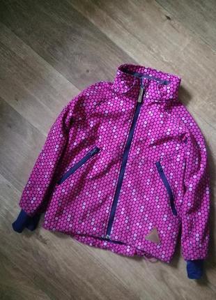 H&m куртка, курточка софтшелл, ветровка, ромпер, бомбер, бобка, олимпийка