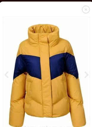 Куртка зима glo story
