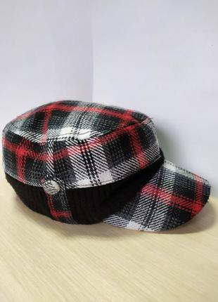 Takko fashion кепка crach one от takko fashion германия