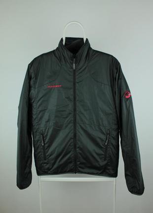 Оригинальная курточка-подклад mammut