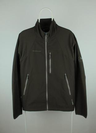 Оригинальная курточка mammut ultimate jacket herren softshell