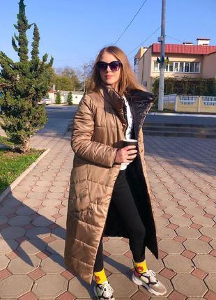 Куртка хіт сезону, пальто