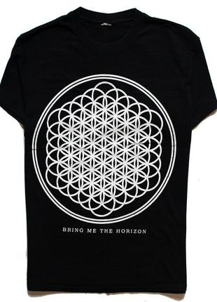 Футболка bmth bring me the horizon