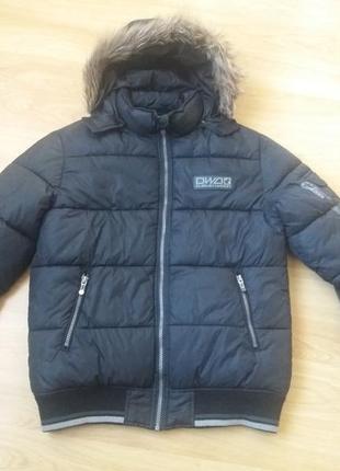 Куртка зимова с&а