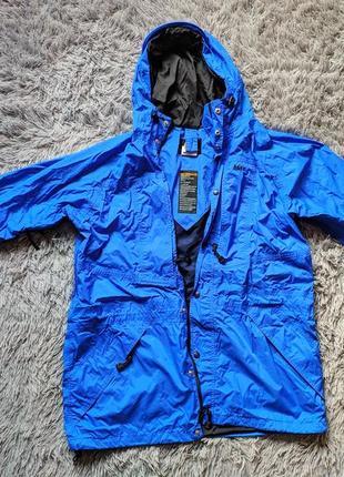 Rei elements куртка с комплекта ветровка дождевик лыжная привезена с америки
