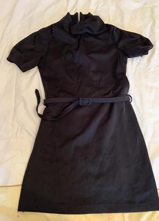 Нарядное платье fendi