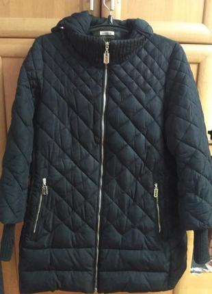 Зимняя куртка qarlevar р.52-54