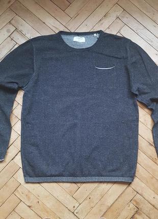 Реглан lindbergh (оригинал) пуловер свитшот джемпер кофта