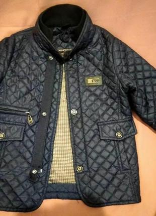 Курточка , 122р, стан ідеальний