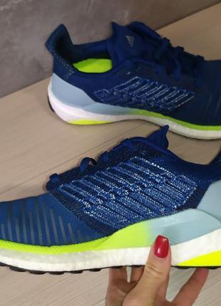 Art b96286 adidas boost original 42 розмір 27,5 см стелька