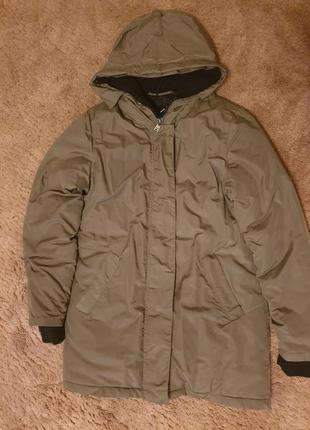 Зимняя куртка парка ltb