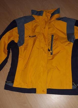 Курточка columbia демисезонная