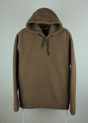 Шикарная оригинальная толстовка timberland polartec fleece hoodie