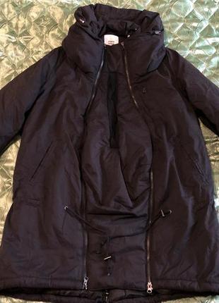 Зимняя куртка фирмы  mama.licious
