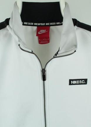 Оригинальная олимпийка nike fc poly n98 track jacket