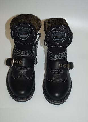 Ботинки tamaris.