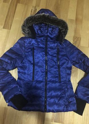 Куртка miss sixty р.s