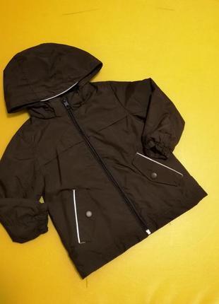 Куртка h&m ветровка