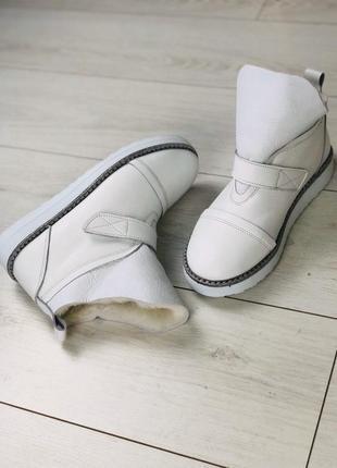 Топ модель этой зимы! lux обувь! шикарного качества зимние сапоги ботинки угги
