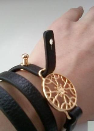 Классный браслет от avon в этническом стиле