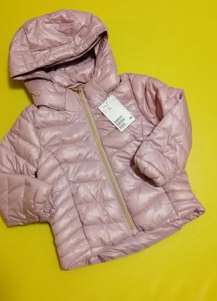 Куртка h&m демисезон
