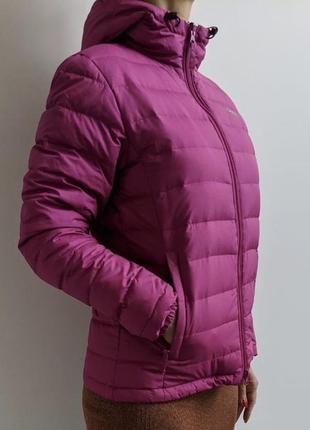 Куртка columbia двухсторонняя