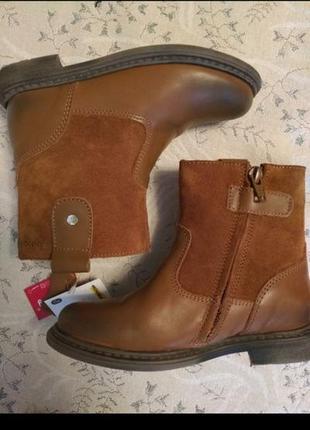 Шикарные ботинки!