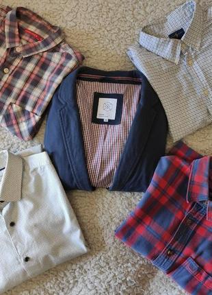 Мужские рубашки от 269 грн