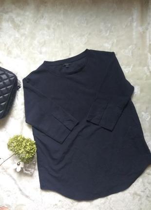Стильная блуза джемпер